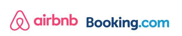 Airbnb Booking.com oddajanje sob sobodajalci davčno potrjevanje računov